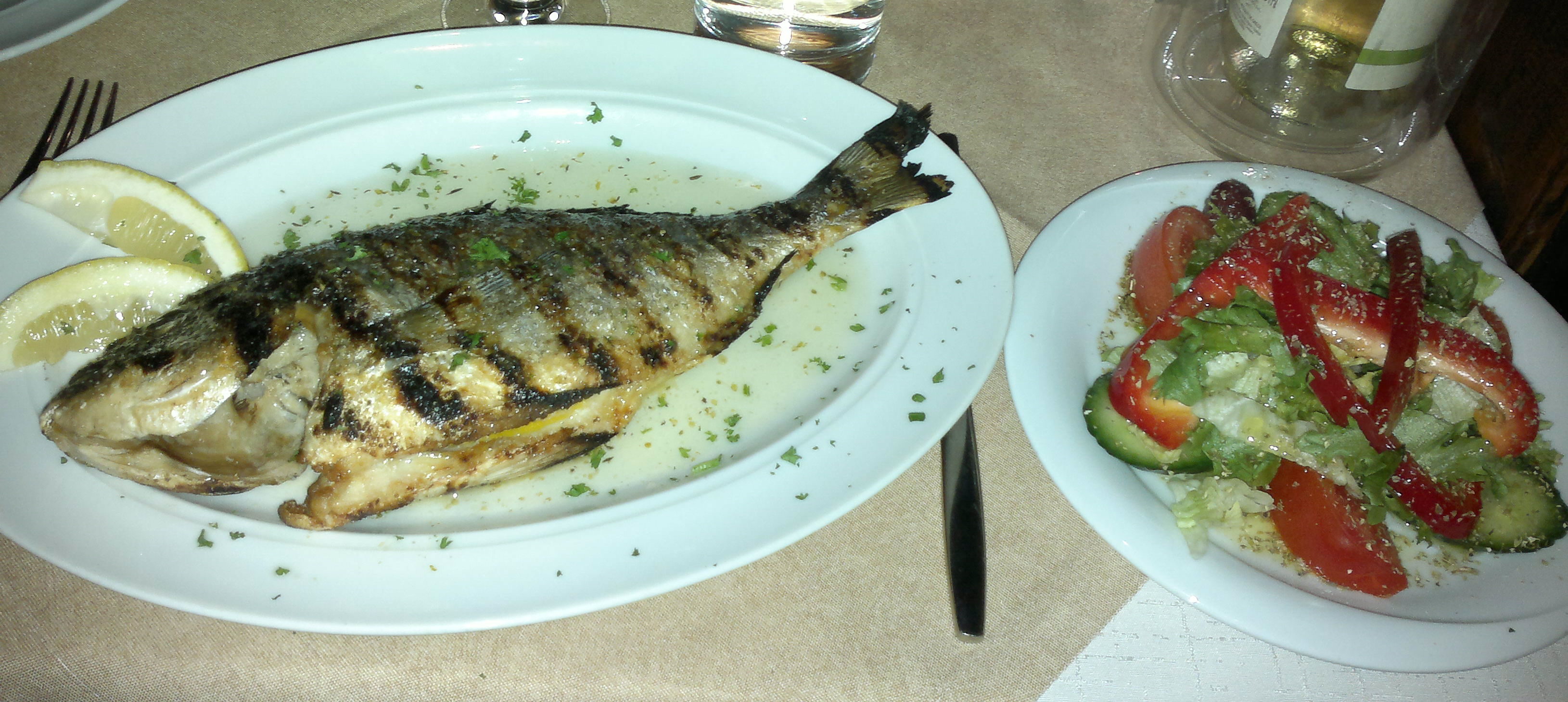 Traditional greek food reijosfood for About greek cuisine