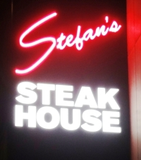 Stefans steakhouse - reijosfood.com