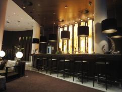 Swissotel lobby bar