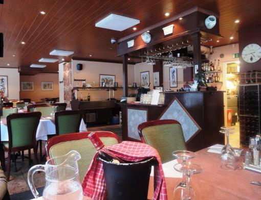Restaurant Persilja