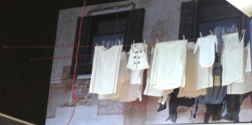 Martina laundry