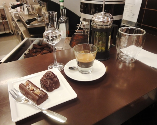 Stockmann Coffee Bar