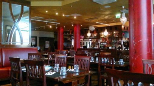 Restaurant König