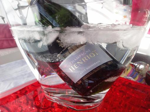 Henriot Champagne