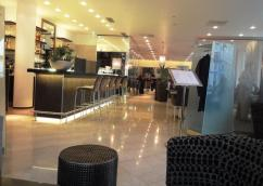 Restaurant Sasso
