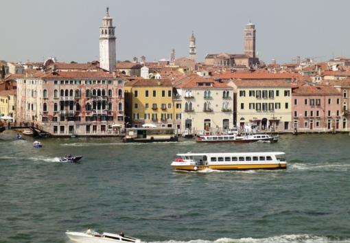 Hilton Venice