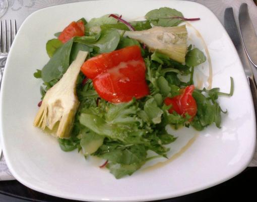 Kappeli salad - reijosfood.com