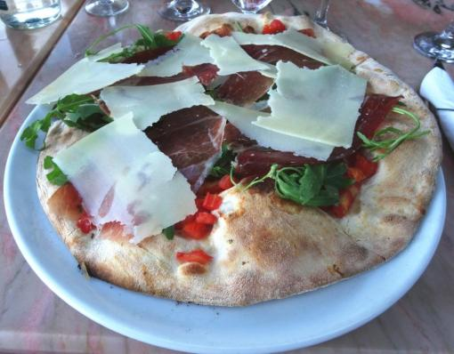 Pizza Tricolore - reijosfood.com