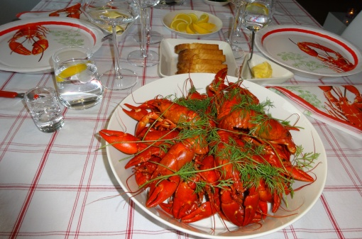 Crayfish - reijosfood.com