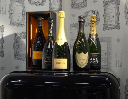 Champagne - reijosfood.com