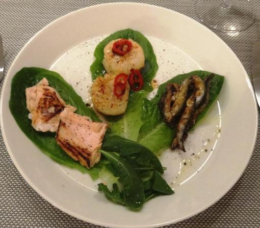 Seafood - reijosfood.com