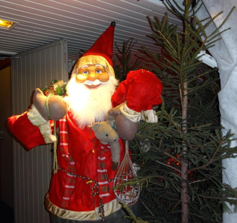Santa Claus - reijosfood.com