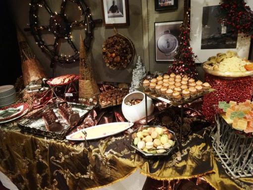 Pirate buffet - reijosfood.com