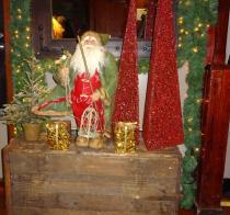 Santa Claus II - reijosfood.com