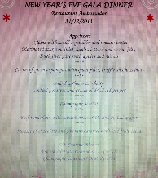 Restaurant Ambassador - reijosfood.com