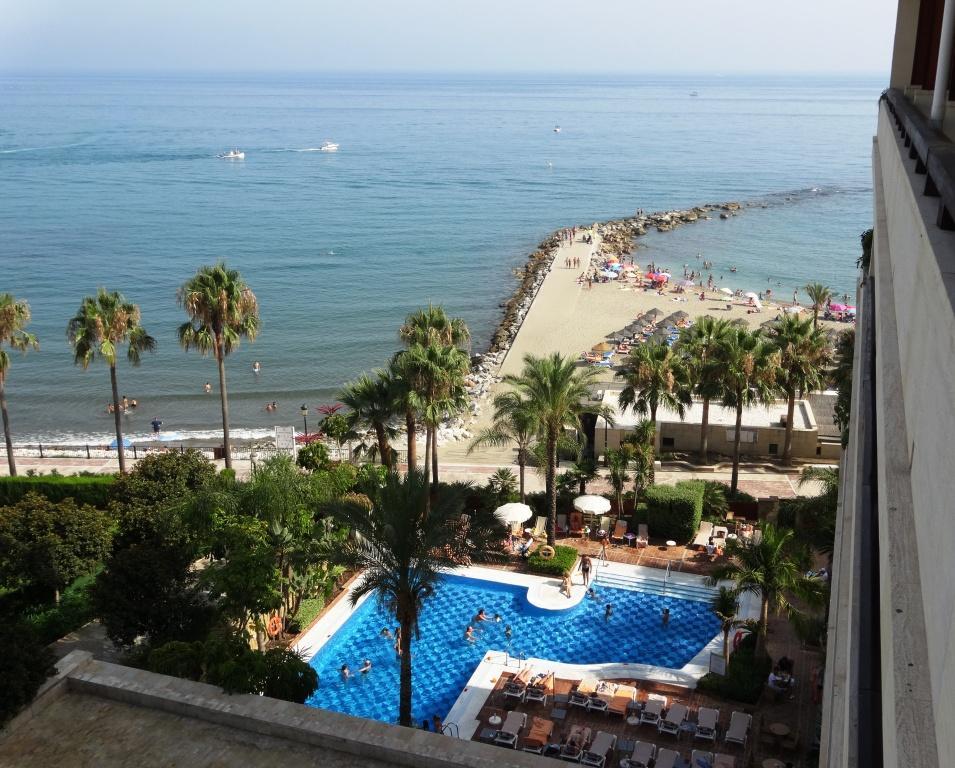 hotel miramar marbella: