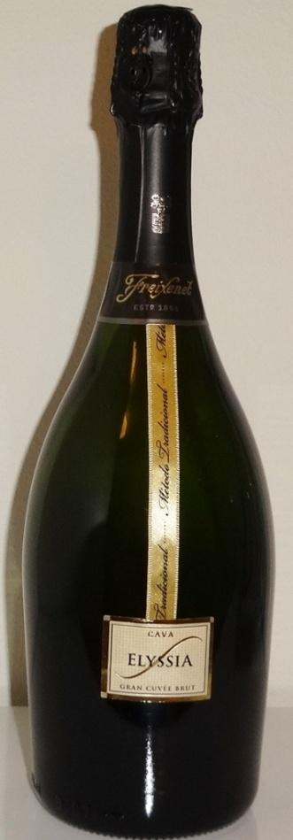 Freixenet Elyssia Gran Cuvée Brut  - reijosfood.com