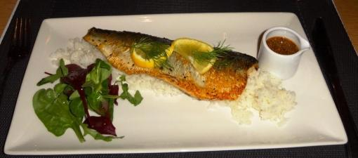 Whitefish at Blue Peter - reijosfood.com