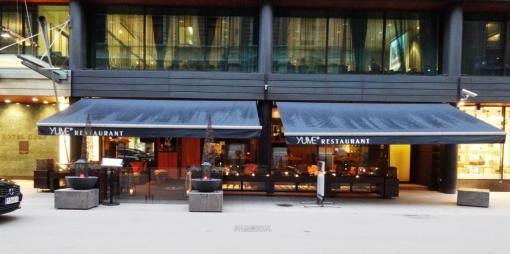 Restaurant Yume - reijosfood.com