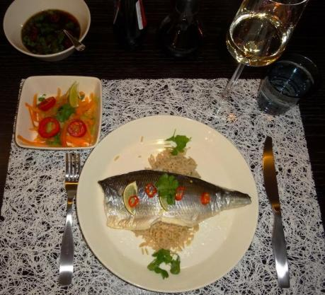 Asian style whitefish - reijosfoo.com