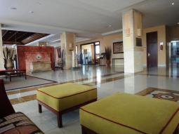Fuerte Miramar lobby - reijosfood.com