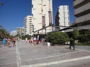 Marbella Paseo Maritimo - reijosfood.com