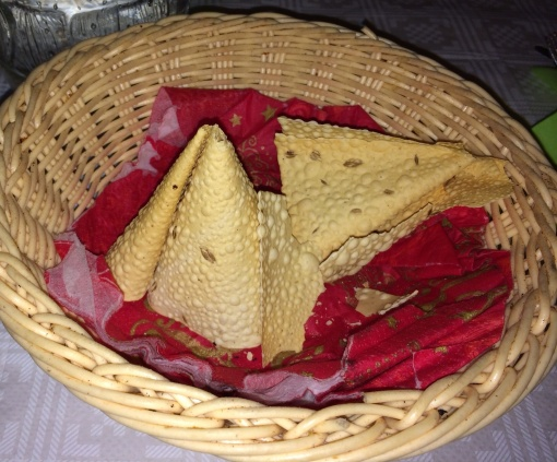 Crackers at Lumbini - reijosfood.com