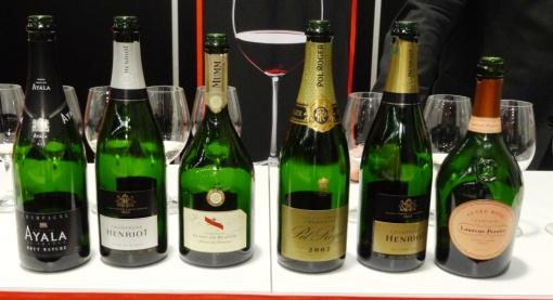 Champagnes - reijosfood.com