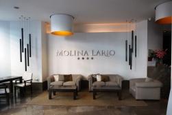 Molina Lario lobby - reijosfood.com