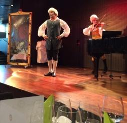 Opera at Musiikkitalo - reijosfood.com