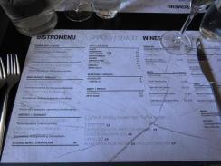 PureBistro menu - reijosfood.com
