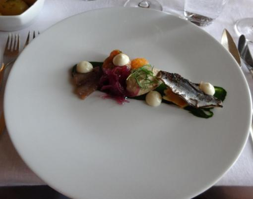 Fishplate at Havis - reijosfood.com