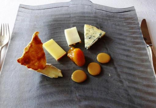 Cheese plate - reijosfood.com