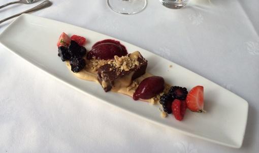 Dessert at NJK - reijosfood.com
