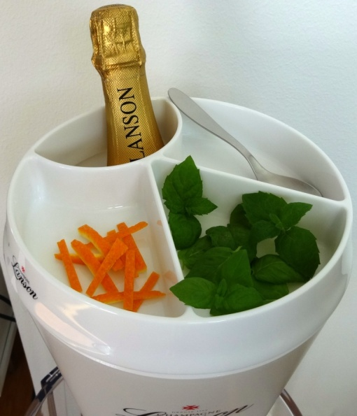 Lanson and herbs - reijosfood.com