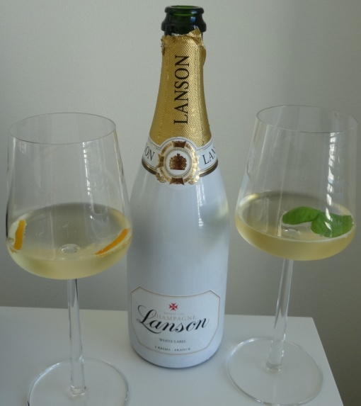 Lanson White Label - reijosfood.com