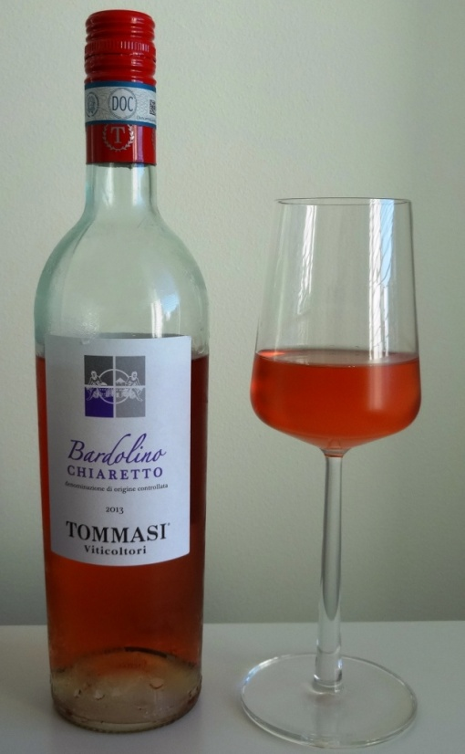 Tommasi rose - reijosfood.com