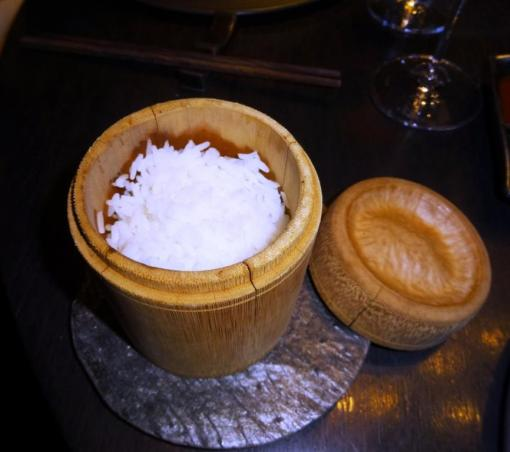 Rice at Chedi - reijosfood.com
