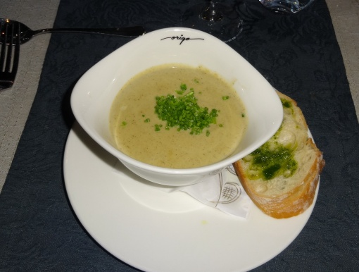 Soup at Origo - reijosfood.com