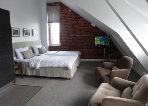 Hotel Regatta Superior Plus room - reijosfood.com