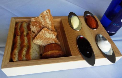 Bread ad Ragu - reijosfood.com
