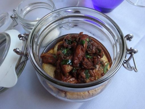 Braised veal at Ragu - reijosfood.com