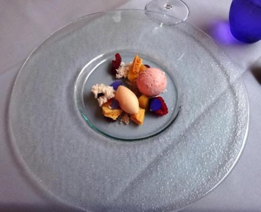 Dessert at Ragu - reijosfood.com