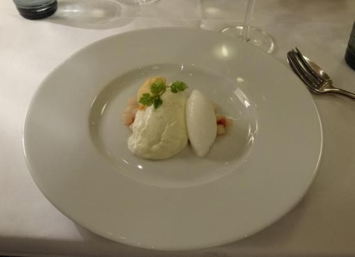 Dessert 2 at Salutorget - reijosfood.com
