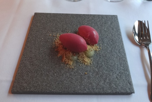 Dessert at Demo - reijosfood.com