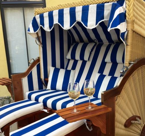Moet Ice Imperial at hotel Regatta - reijosfood.com