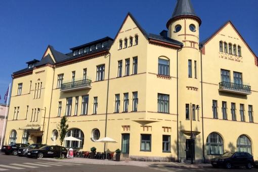 Hotel Regatta - reijosfood.com