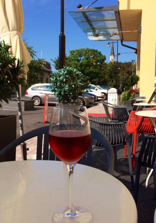 Hotel Regatta terrace - reijosfood.com