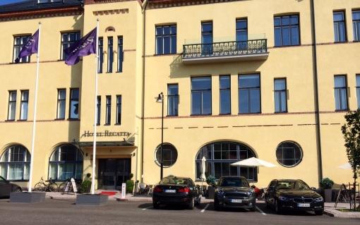 Hotel Regatta in Hanko - reijosfood.com