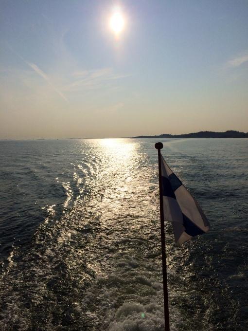 Cruise at Natalie - reijosfood.com